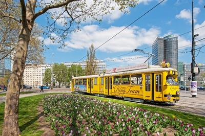 Vienna Sightseeing Tours
