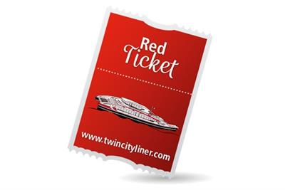 Red Ticket